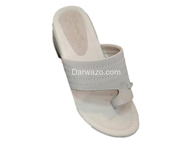 Grey Ballet Flat Formal & Casual Shoe for Women - 1