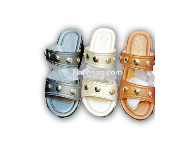 Multi Colour Ballet Shoe Formal & Casual Shoe for Women - 1
