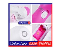 11 in 1 Multifunction Face Massager - Image 1