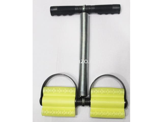 Tummy Trimmer Singel Spring For Home Gym In Lahore - 1