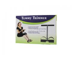 Tummy Trimmer Singel Spring For Home Gym In Lahore - Image 2