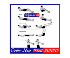 Tummy Trimmer Singel Spring For Home Gym In Lahore - Image 3