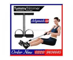 Tummy Trimmer Singel Spring For Home Gym In Lahore - Image 4
