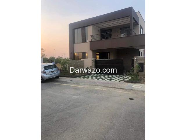 P1 Villa for sale bahria town karachi - 1
