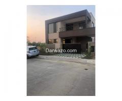 P1 Villa for sale bahria town karachi