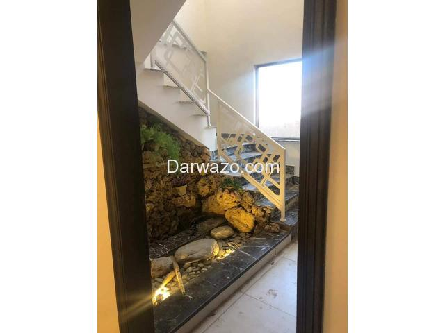 P1 Villa for sale bahria town karachi - 6