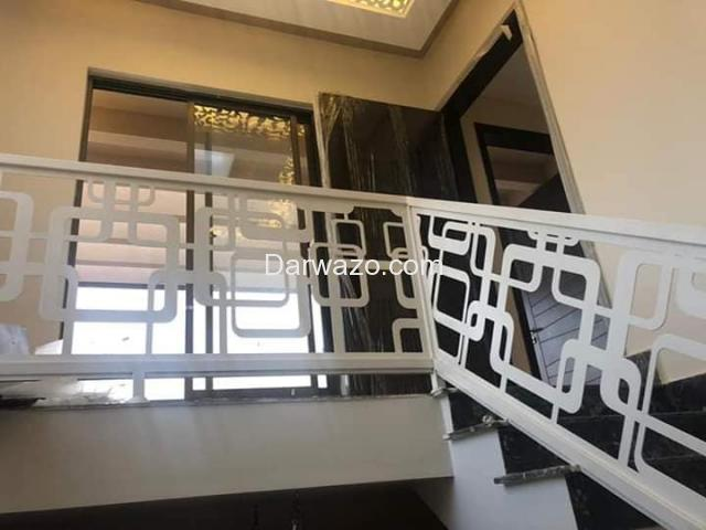 P1 Villa for sale bahria town karachi - 7