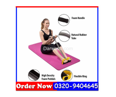 High Quality Tummy Trimmer Singal Spring - Image 1