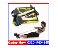 High Quality Tummy Trimmer Singal Spring - Image 2
