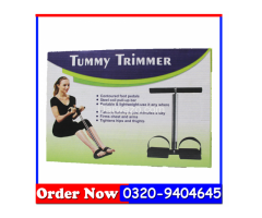High Quality Tummy Trimmer Singal Spring - Image 3