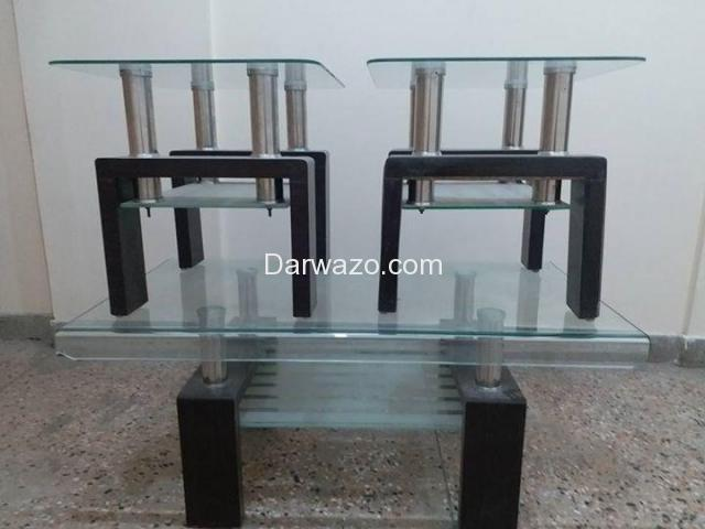 Table Set For Sale - 1/5