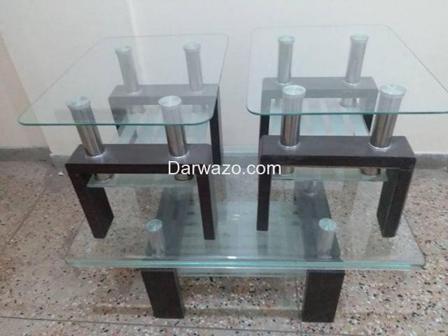 Table Set For Sale - 3/5
