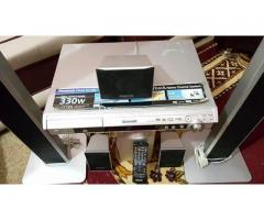 Panasonic 5.1 Home Theater Cinema Sound USB Support