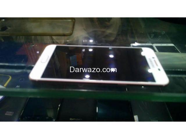 Samsung Galaxy C5 - 1/6