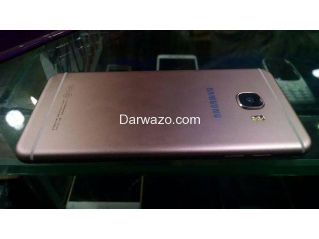 Samsung Galaxy C5 - 2/6