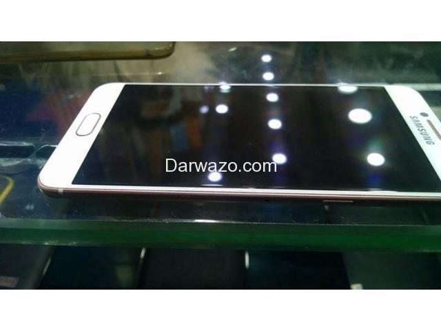 Samsung Galaxy C5 - 3/6
