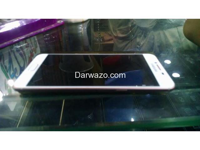 Samsung Galaxy C5 - 4/6