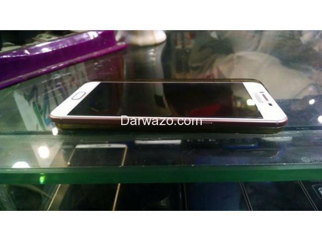 Samsung Galaxy C5 - 5/6