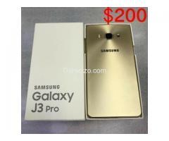 Samsung Galaxy J3 ProPlus