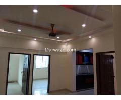 Ittehad Commercial Phase 6 400 Yds Project Appartment for Sale