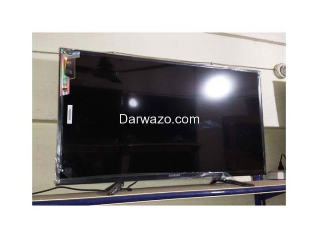 "Samsung 32"" Flat Smart Android LED TV's - 3"