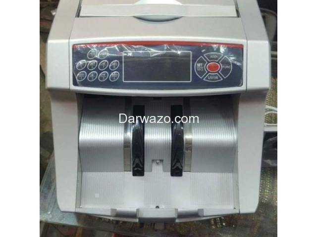 Fake Note Detector Machine is available - 1