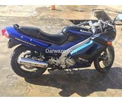 Kawasakai Model 98,99 Bike for Sale 250 cc