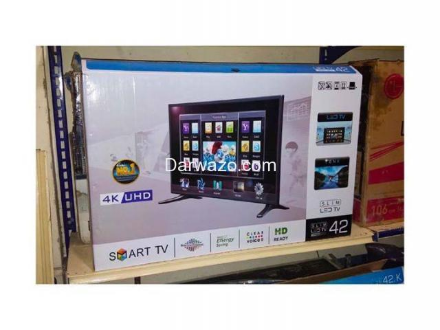 "42"" Samsung Smart Android LED Tv's PKR.33,000/. - 1"