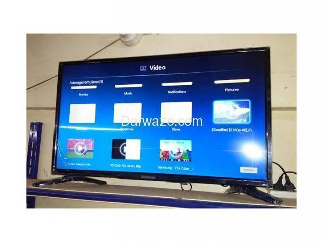 "42"" Samsung Smart Android LED Tv's PKR.33,000/. - 2"