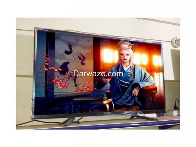 "42"" Samsung Smart Android LED Tv's PKR.33,000/. - 3"