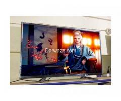 "42"" Samsung Smart Android LED Tv's PKR.33,000/."