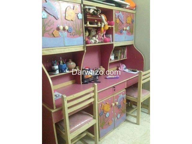Kids Writing table for Sale - 2