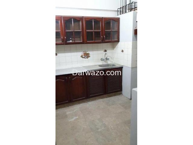 2Bed DD Shahbaz Commercial Near Hafiz 2nd Floor Prime Location - 2/9