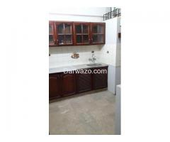 2Bed DD Shahbaz Commercial Near Hafiz 2nd Floor Prime Location