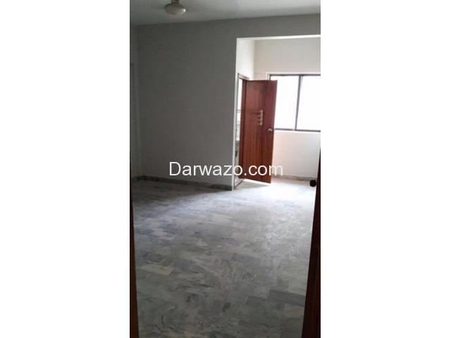 2Bed DD Shahbaz Commercial Near Hafiz 2nd Floor Prime Location - 6/9