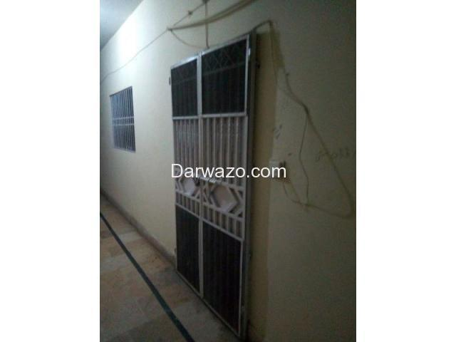 5 Room Appartment for Sale (3 Bed with attached bath, Drawing Room and Lounge) - 2/10