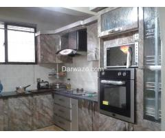 5 Room Appartment for Sale (3 Bed with attached bath, Drawing Room and Lounge) - Image 5/10