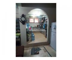 5 Room Appartment for Sale (3 Bed with attached bath, Drawing Room and Lounge) - Image 6/10