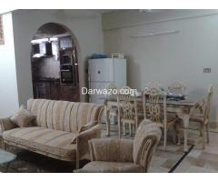 5 Room Appartment for Sale (3 Bed with attached bath, Drawing Room and Lounge) - Image 7/10
