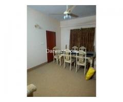 5 Room Appartment for Sale (3 Bed with attached bath, Drawing Room and Lounge) - Image 8/10