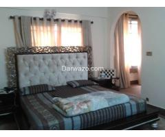 5 Room Appartment for Sale (3 Bed with attached bath, Drawing Room and Lounge) - Image 10/10