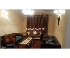 Appartment for sale DHA Phase 2 (Chance Deal)