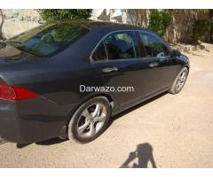 Honda accord CL7 For Sale