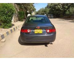 Honda accord CL7 For Sale - Image 4/4