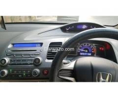Honda Civic Reborn VTi Oriel 1.8 i-VTEC 2009 M/T - Image 2/10