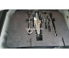 Honda Civic Reborn VTi Oriel 1.8 i-VTEC 2009 M/T - Image 8/10