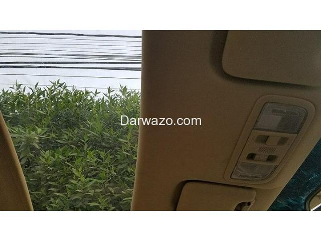 Honda Civic Reborn VTi Oriel 1.8 i-VTEC 2009 M/T - 10/10
