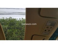 Honda Civic Reborn VTi Oriel 1.8 i-VTEC 2009 M/T - Image 10/10