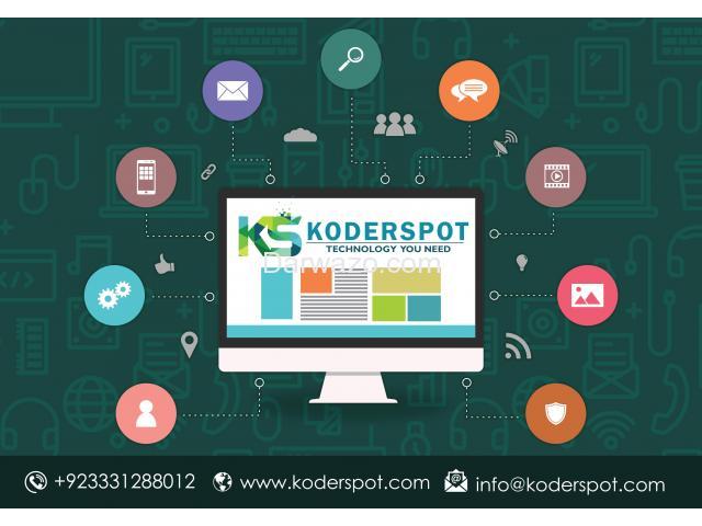 Web Development - 2