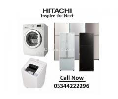 Hitachi Refrigerator Hitachi Automatic Washing Machine Repair Services